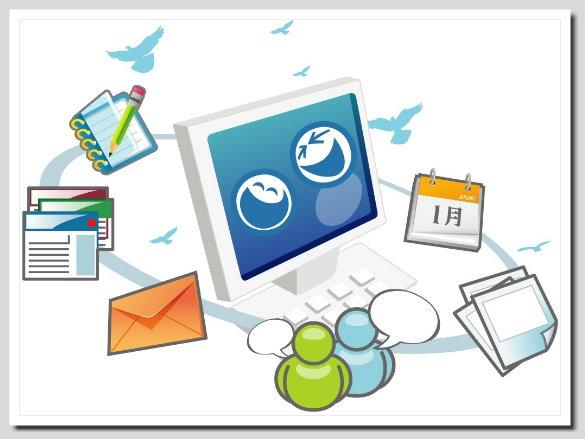 [科技教學] 8+項資訊科技常識,快速學會教室內常遇到的資訊問題、學習成績Excel整合-01