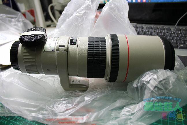 【開箱】EF 400mm f5.6 開箱/實測/試拍/感想-06