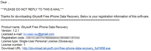 [iOS 資料救援] iSkysoft iPhone Data Recovery 幫你把 iPhone, iPad, iPod touch 不小心刪掉的東西找回來 - 02