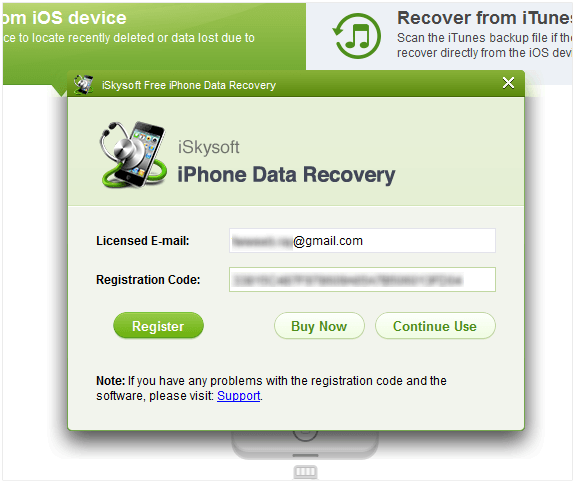 [iOS 資料救援] iSkysoft iPhone Data Recovery 幫你把 iPhone, iPad, iPod touch 不小心刪掉的東西找回來 - 08