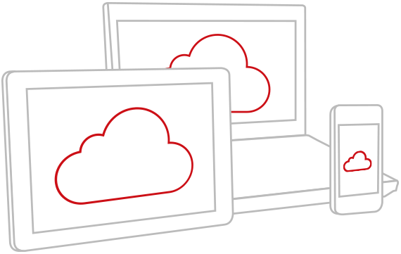 [免費]Orbweb自己的雲端自己架,手機\平板即時連線家中電腦看電影、聽音樂,遠端操作不Lag