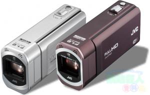 [開箱]JVC Everio GZ-VX705含Wi-Fi的攝錄影機 品評/開箱/使用心得