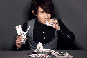 [見證奇蹟] 2013劉謙春晚表演「魔琴」,超完美藝術結合的魔術,值得一看!