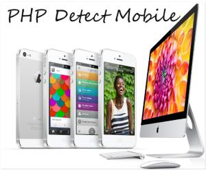 如何利用PHP語法來偵測是不是使用手機瀏覽網頁,新增手機用戶的客製選單