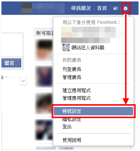 Facebook新功能: What are you doing? 直接分享正在看的書、電影、或是心情…等
