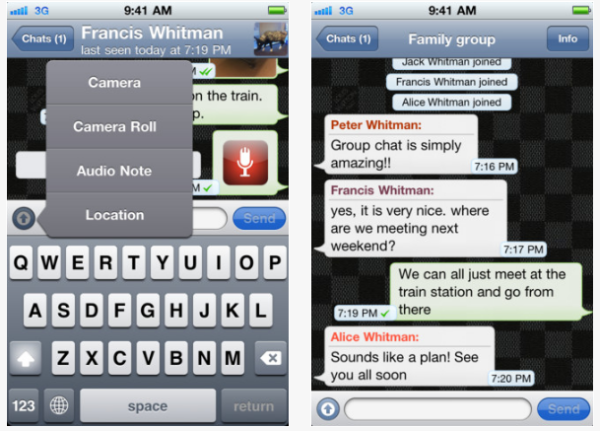 [限時免費]下載無人不知的傳簡訊程式WhatsApp-04
