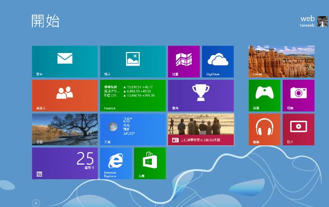 [免費]下載最新Windows 8.1,展現個人風格-05